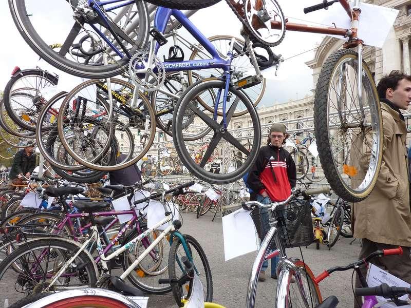 fahrrad gebraucht kaufen wien